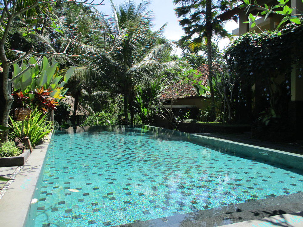 Kori Ubud Hotel