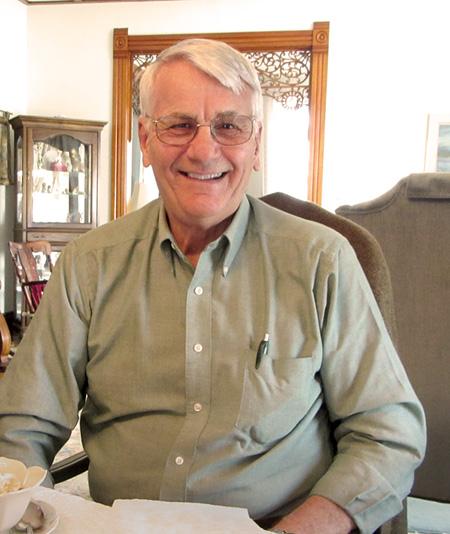 Warren Hadley