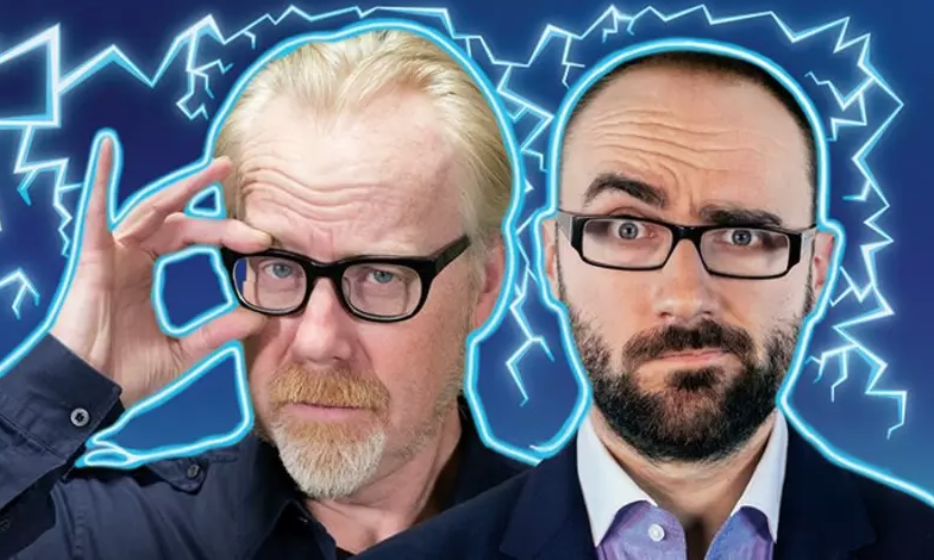 Brain Candy Live With Adam Savage And Michael Stevens Placeholder