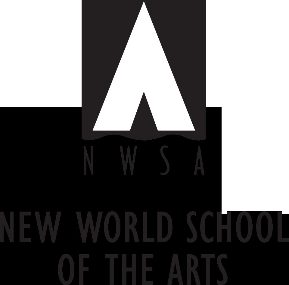 NWSA logo BW vert.png