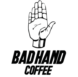 Bad Hand Coffee