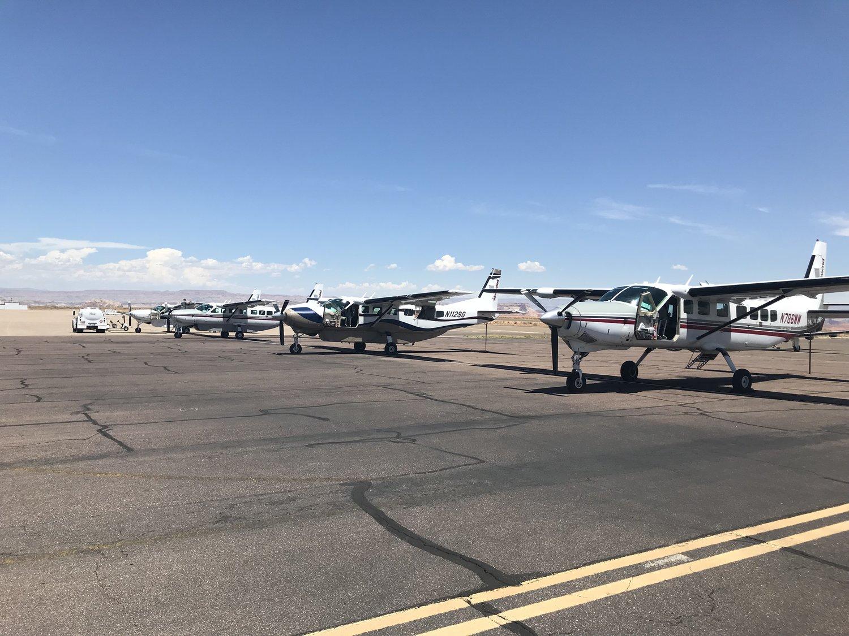 Cessna 208B. Westwind Pilot Resources