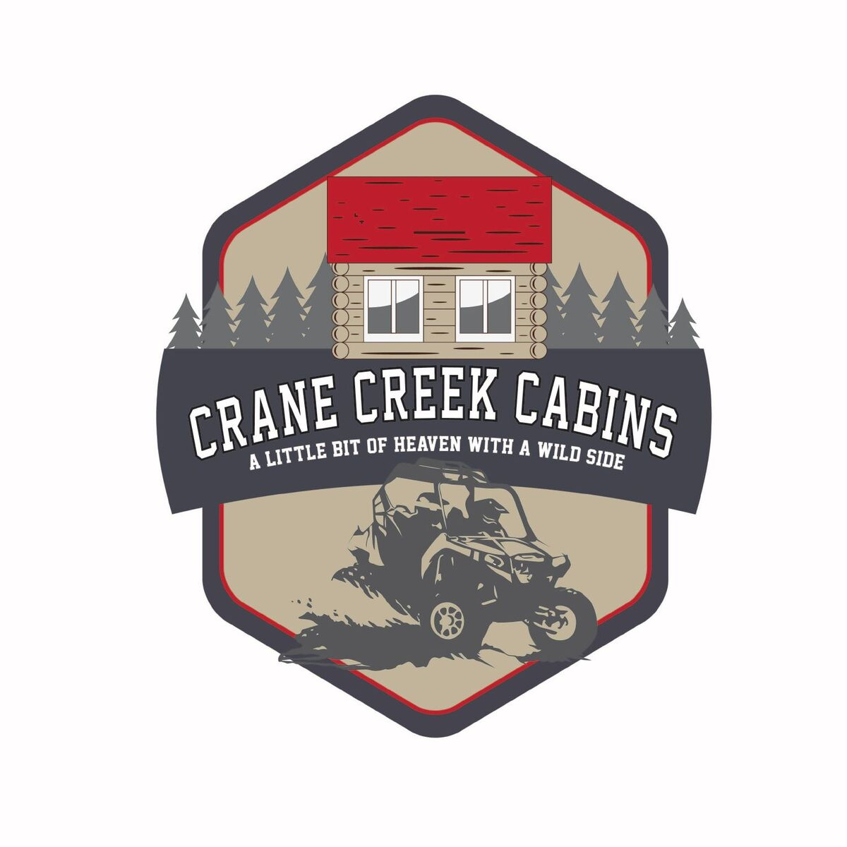 Crane Creek Cabins