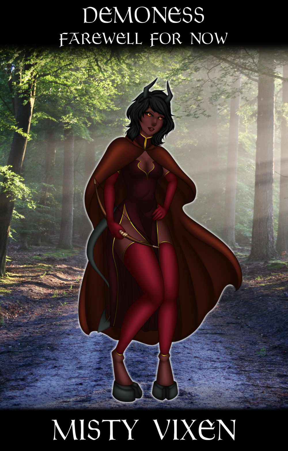 Demoness - Farewell For Now.png