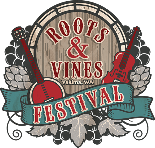 Yakima's Roots & Vines Festival