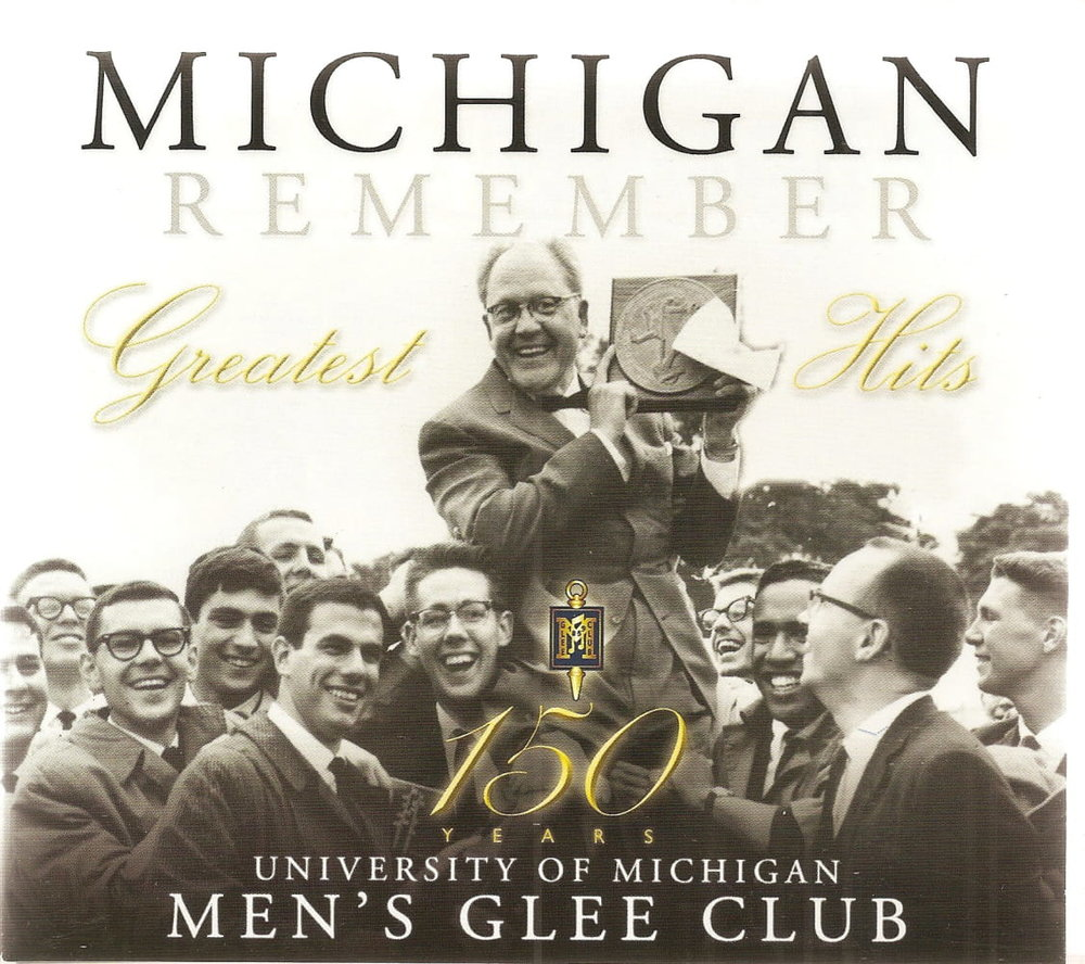 CD cover-Michigan Remember - UM Men's Glee Club-1.jpg