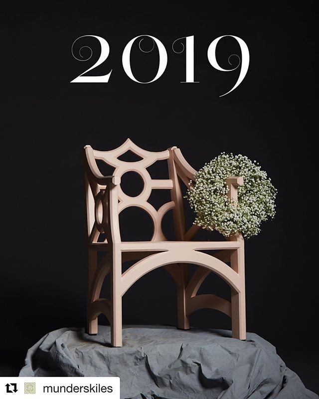 A project we did here at Upspace Studio.  #repost @munderskiles ・・・ Munder-Skiles has many exciting new things for 2019. Today our Montgomery Chair makes its' debut in Odessa Pink!  #stilllife #studiophotography #kingston #hudsonvalleyphotography #hudsonvalleyphotographer #capitalregionphotography #capitalregionphotographer #productphotography