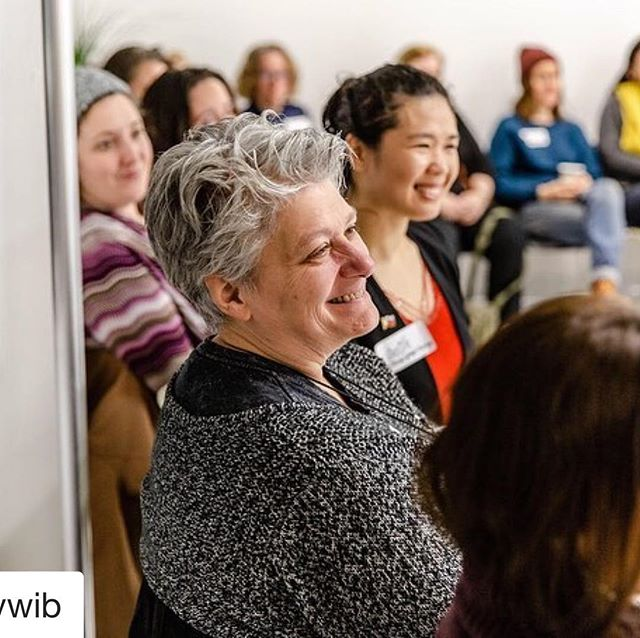 Great @hvwib meeting! #Repost @hvwib with @get_repost ・・・ Fantastic night! Monday's meeting was filled with truth-telling and inspiration from our speaker, Mary Waldner, the founder of @marysgonecrackers. Huge thanks to @upspace_studio for hosting us again in your bright, welcoming space, to our February sponsor, @themomuniversity, whose event is coming up next month (!), and the lovely & talented @evadeitch for photographing us. . . . . . . . . #womeninbusiness #hudsonvalley #kingstonny #womendobusinessdifferently #simplyleap #hvwib #creativitylovescompany #communityovercompetition #lifteachotherup