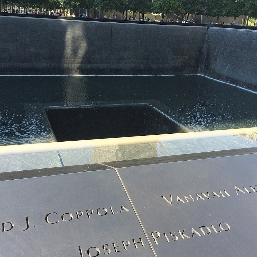 NYC ground zero.JPG