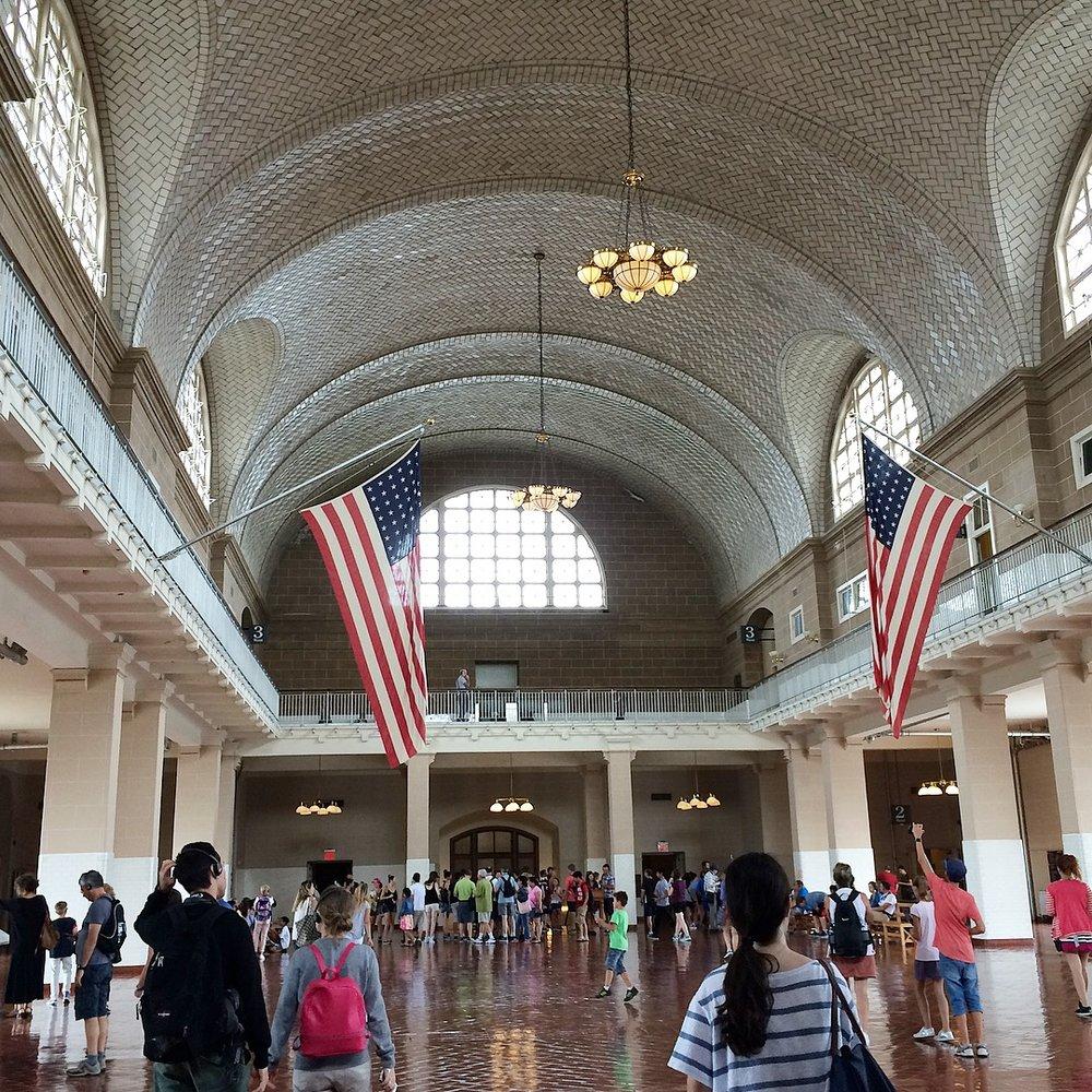 NYC Ellis Island.JPG