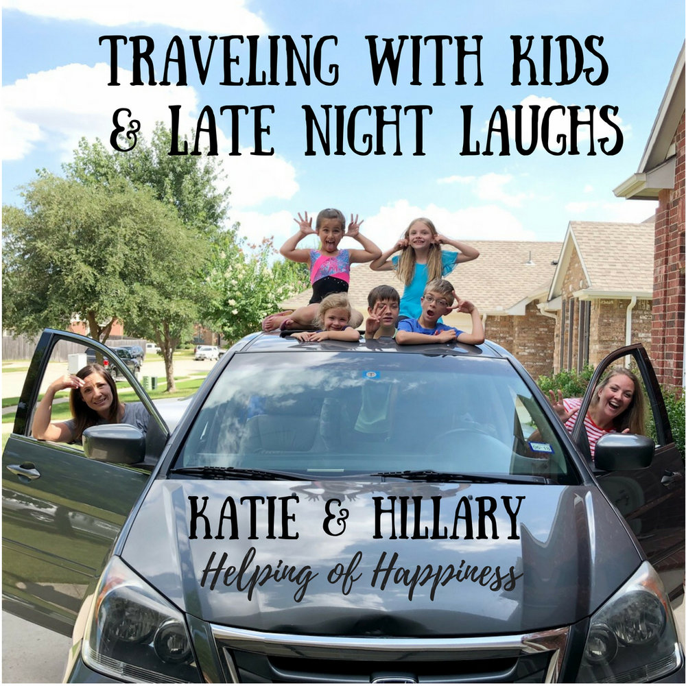 Traveling with Kids and Late Night Laughs.jpg