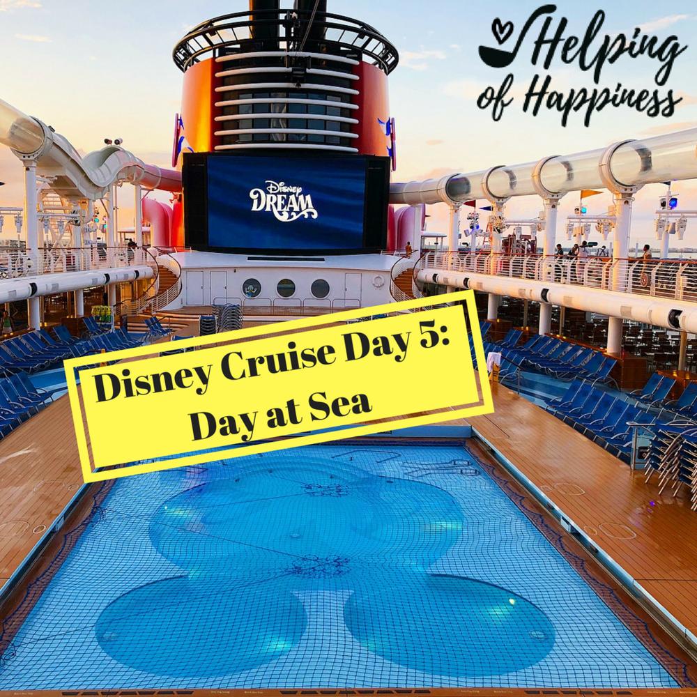 5 Disney Cruise Day 5_ Day at Sea logo.png