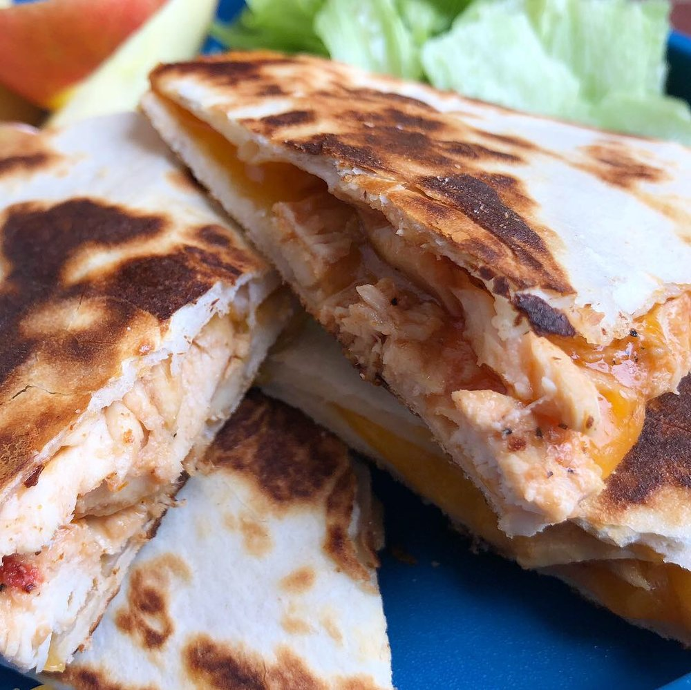 bbq chicken quesadillas 1.JPG