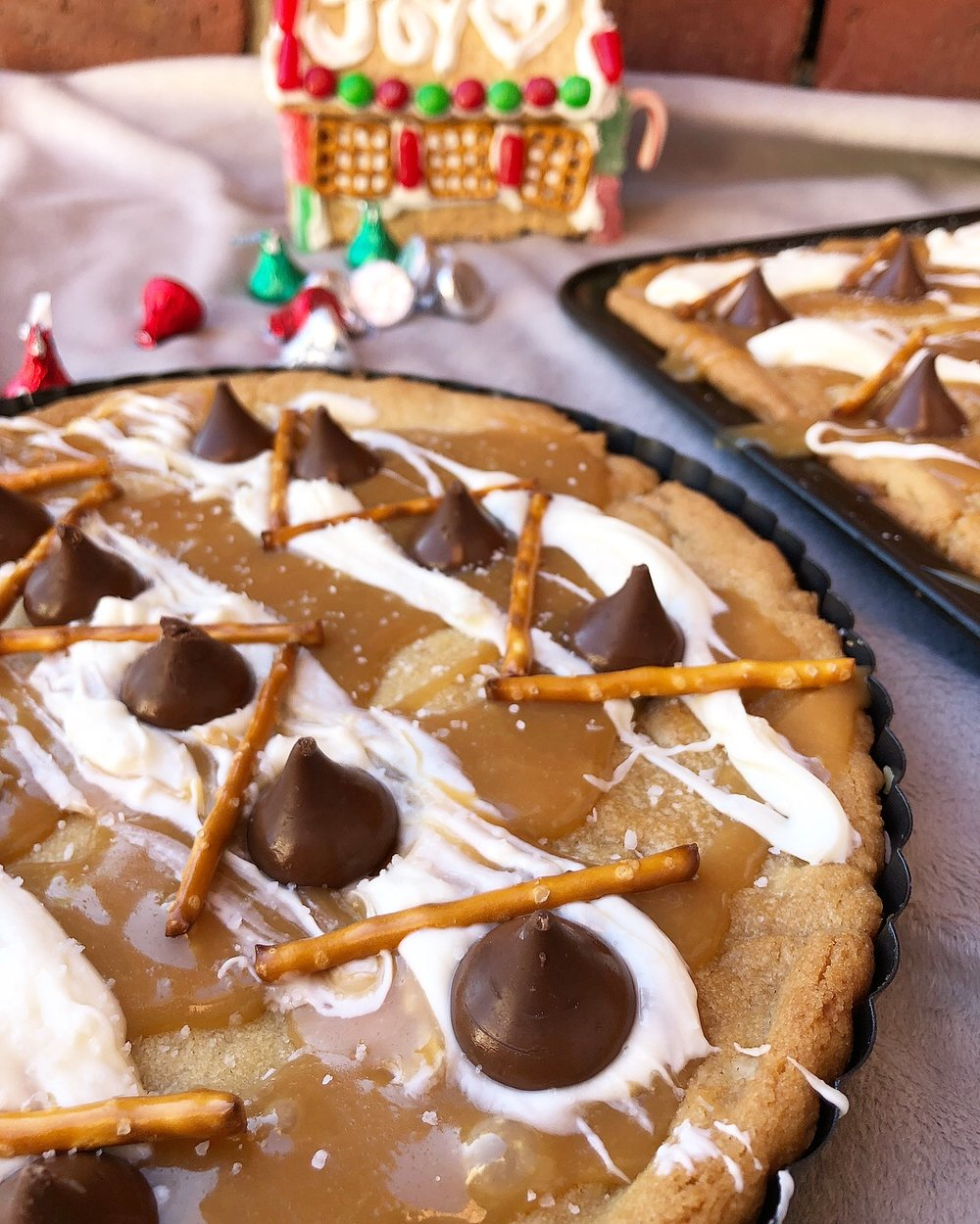 salted caramel kiss cookie bars 3.JPG