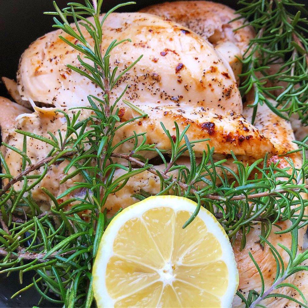 rosemary lemon chicken in a pressure cooker 3.JPG