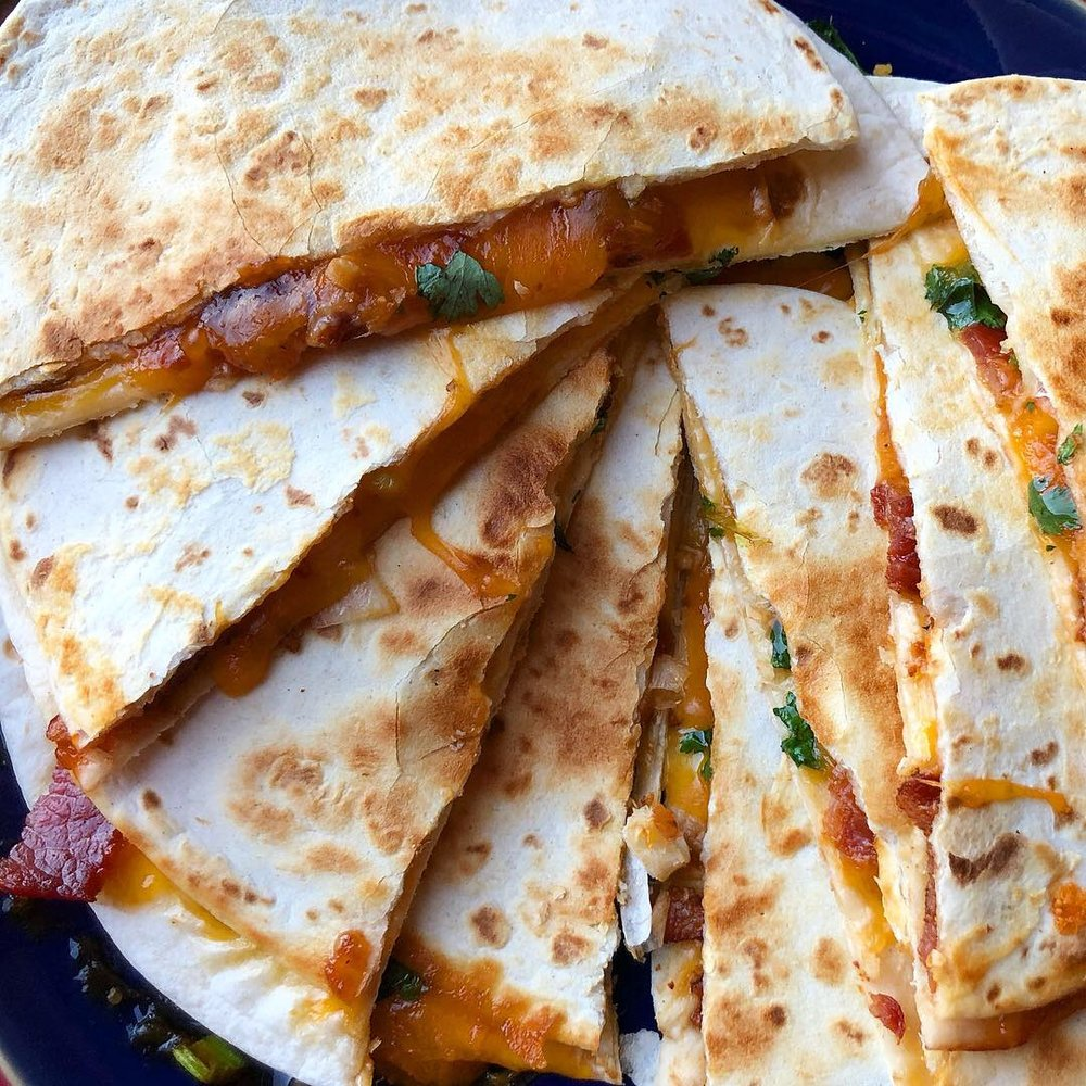 sweet bbq bacon quesadillas 1.JPG