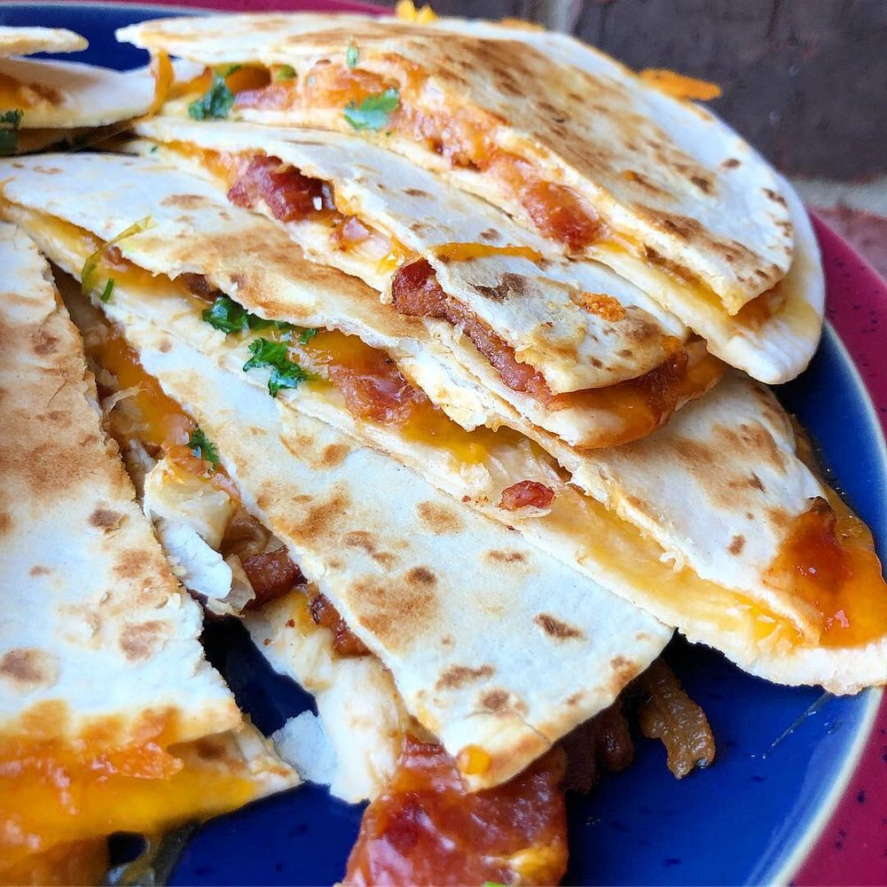 sweet bbq bacon quesadillas 3.JPG