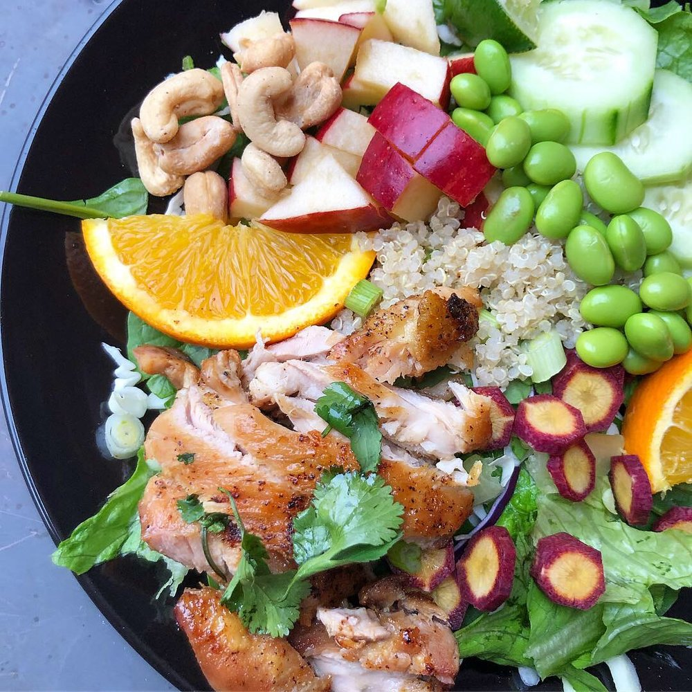 thai chicken salad 6.JPG