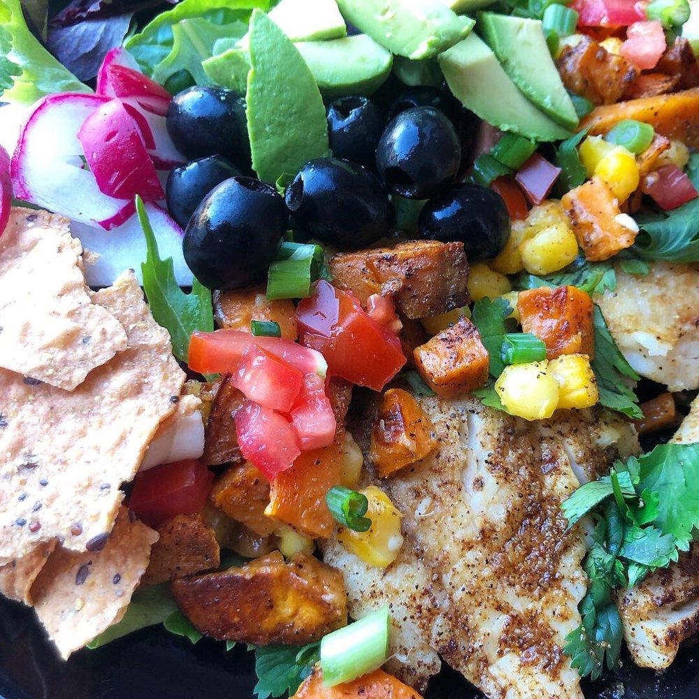 tilapia taco salad 5.JPG
