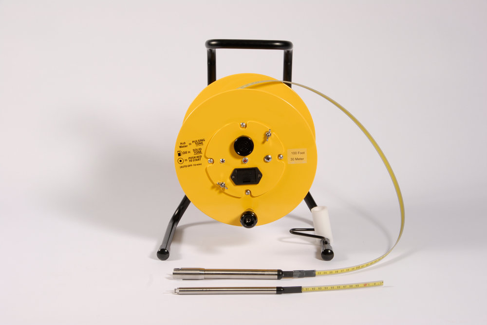 WLM830 Oil and Water Interface Meter