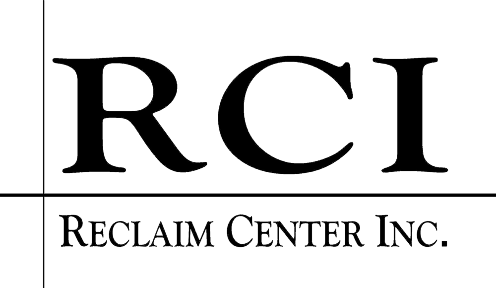 Reclaim Center Inc. Logo