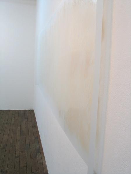 installation at Gallery Gen, Tokyo  2006