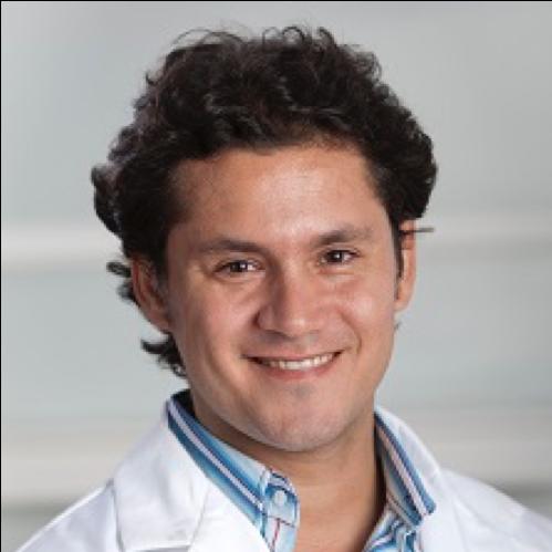 Dr Ahmed El-Sohemy, Nutrigenomix Founder