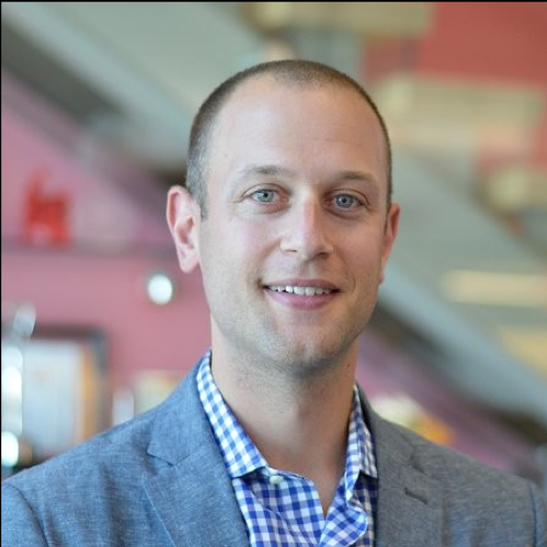 Justin Unger, Director of Strategic Partnerships, Dunkin' Donuts