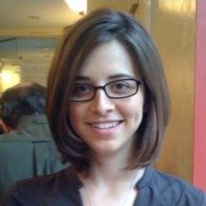 Carol Ortenberg, Editor, NOSH