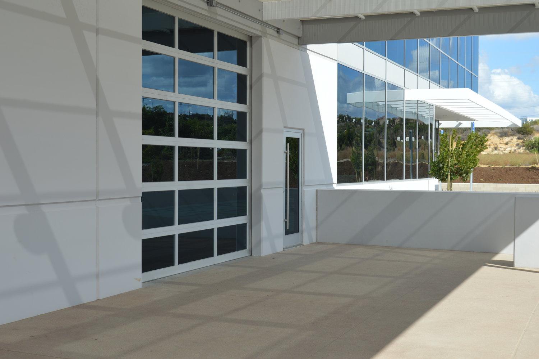 Superior Door Systems Inc
