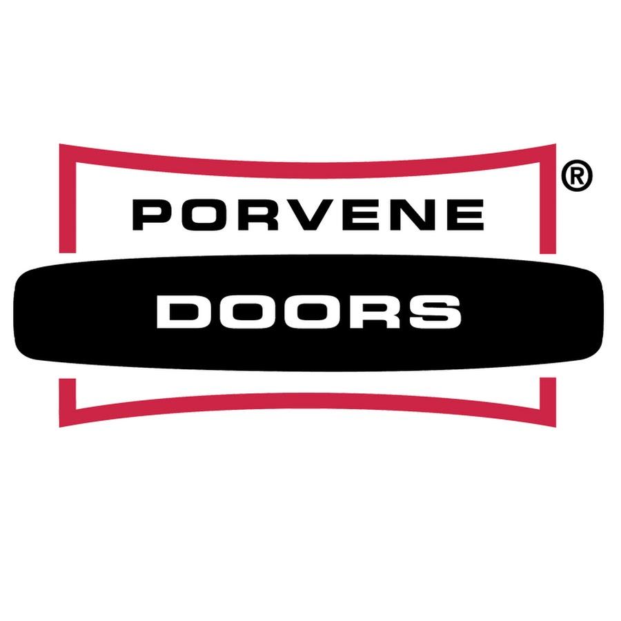 Porvene Doors