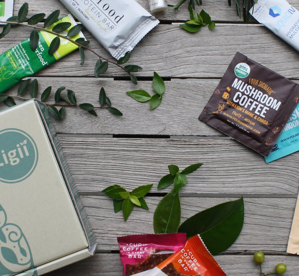 Bringing you the latest and greatest healthy stuff - We research and select the best wellness products aligned with our vision circulating around the market. Our selections are assembled so we can concoct the perfect package tailored for our your traveling wellness needs. All you have to do is pre-order your box and let us know your hotel address. Your Zigii box will be anxiously waiting for you upon check-in!
