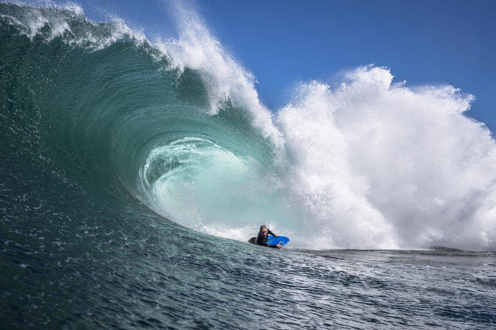 Allan Horton - Photo:  @alanvangysen