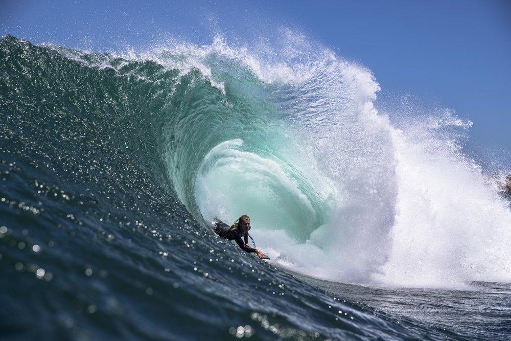 Mafoos Lombard flaring - Photo:  @alanvangysen