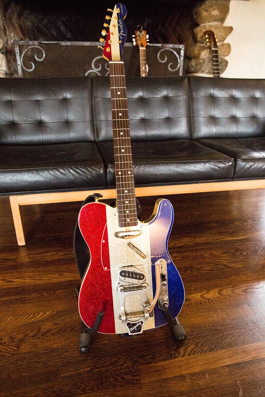 Fender Buck Owens Telecaster