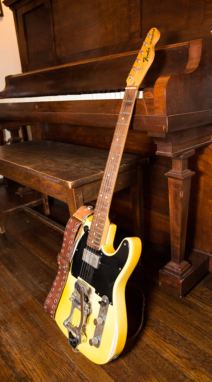 1977 Fender Telecaster