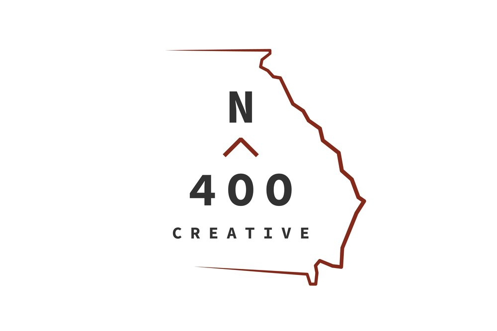 400 North Creative