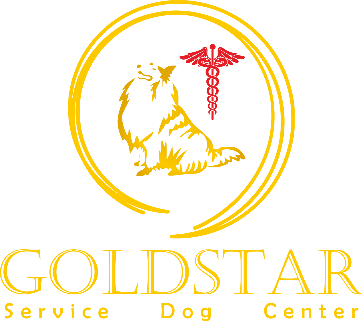 Goldstar Service Dog Center