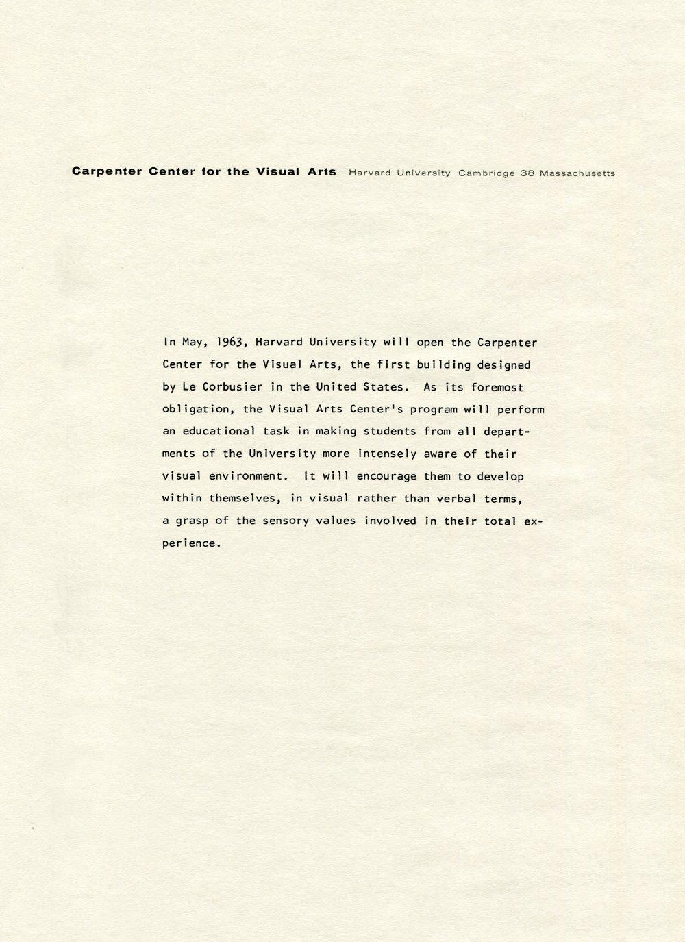 Martin Beck: Program ;Episode 2: 1963