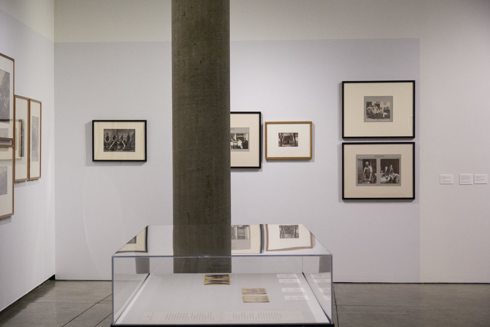 Martin Beck: Program ;Episode 10: Fifty Photographs (Level 3, Sert Gallery, July 7–September 24, 2016)