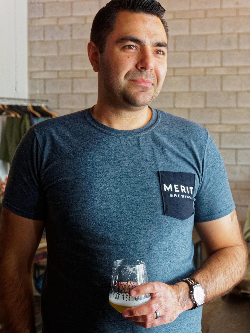 Tej Jordan Sandhu, owner