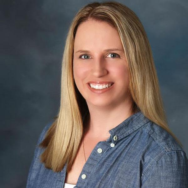 Melissa Kreideweis
