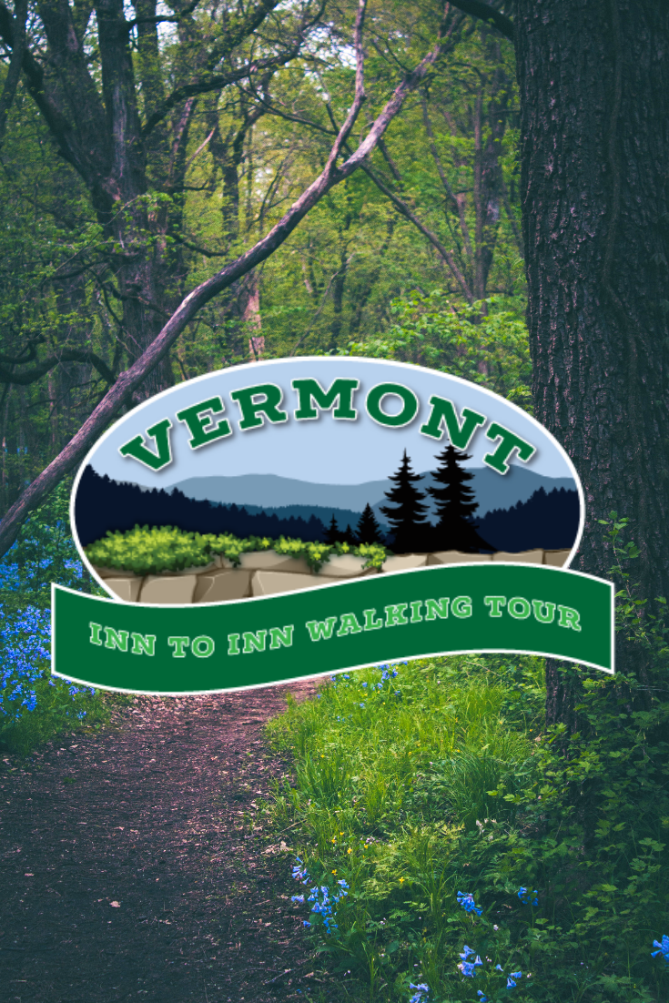 Vermont Inn To Inn Walking Tours - Go on a memorable self-guided walking tour and discover the beauty and hospitality of Vermont at our partner country inns along the way.The Colonial House is a major feature among these walks in addition to other popular Weston Inns.