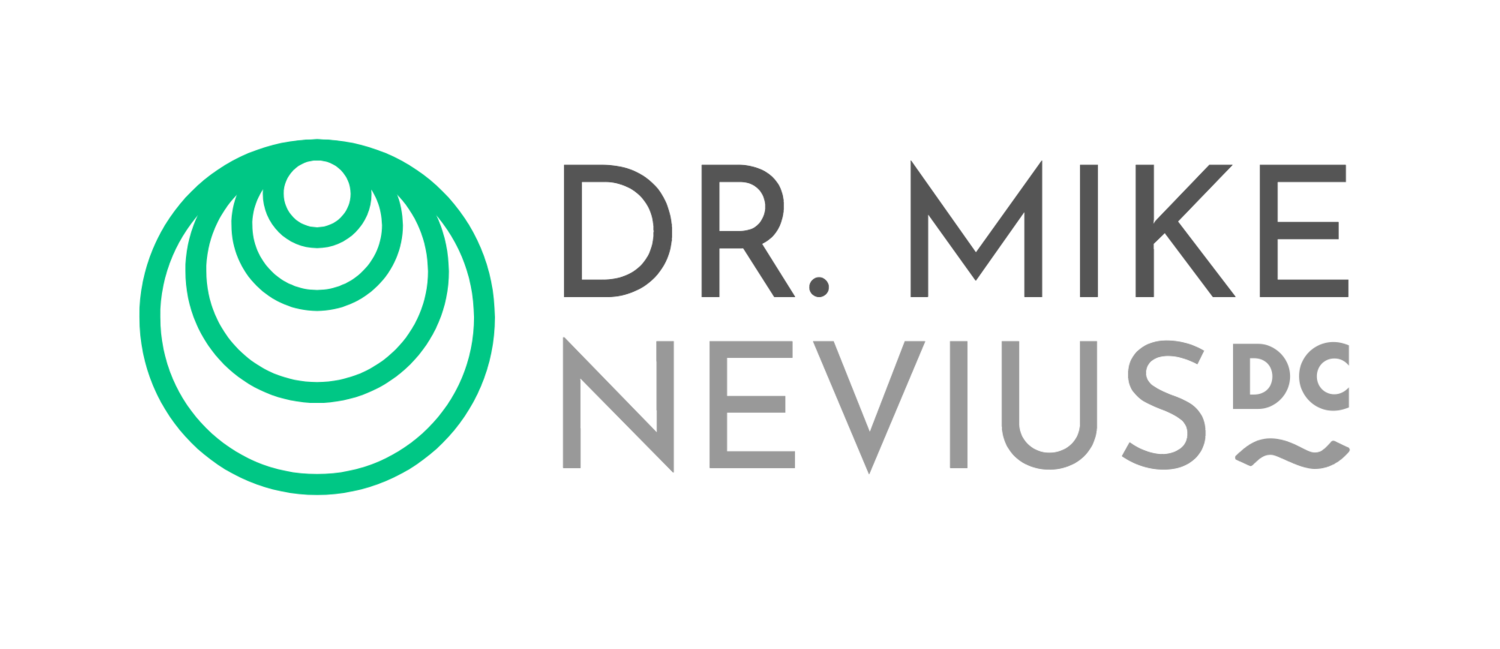 Dr. Mike Nevius