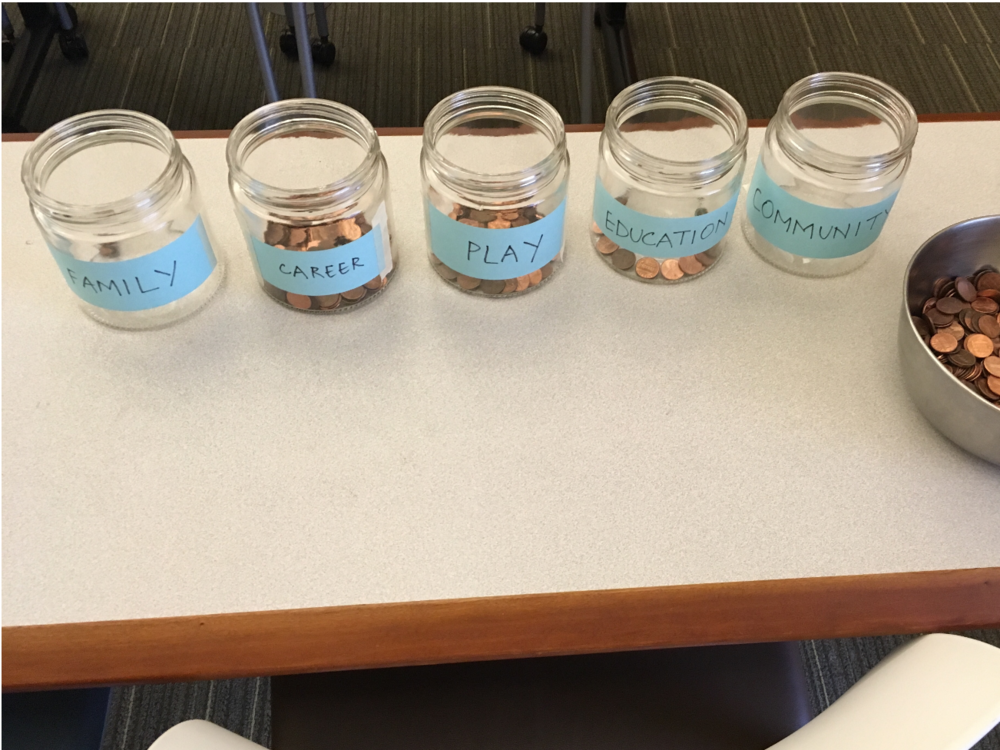 Jars with no lids