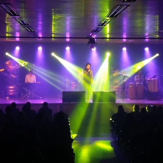 Aconteceu entre os dias 30/07 e 01/08 o Seminário de Educação na cidade de Guaíba.  Acústica, o som e a luz que fazem a diferença.
