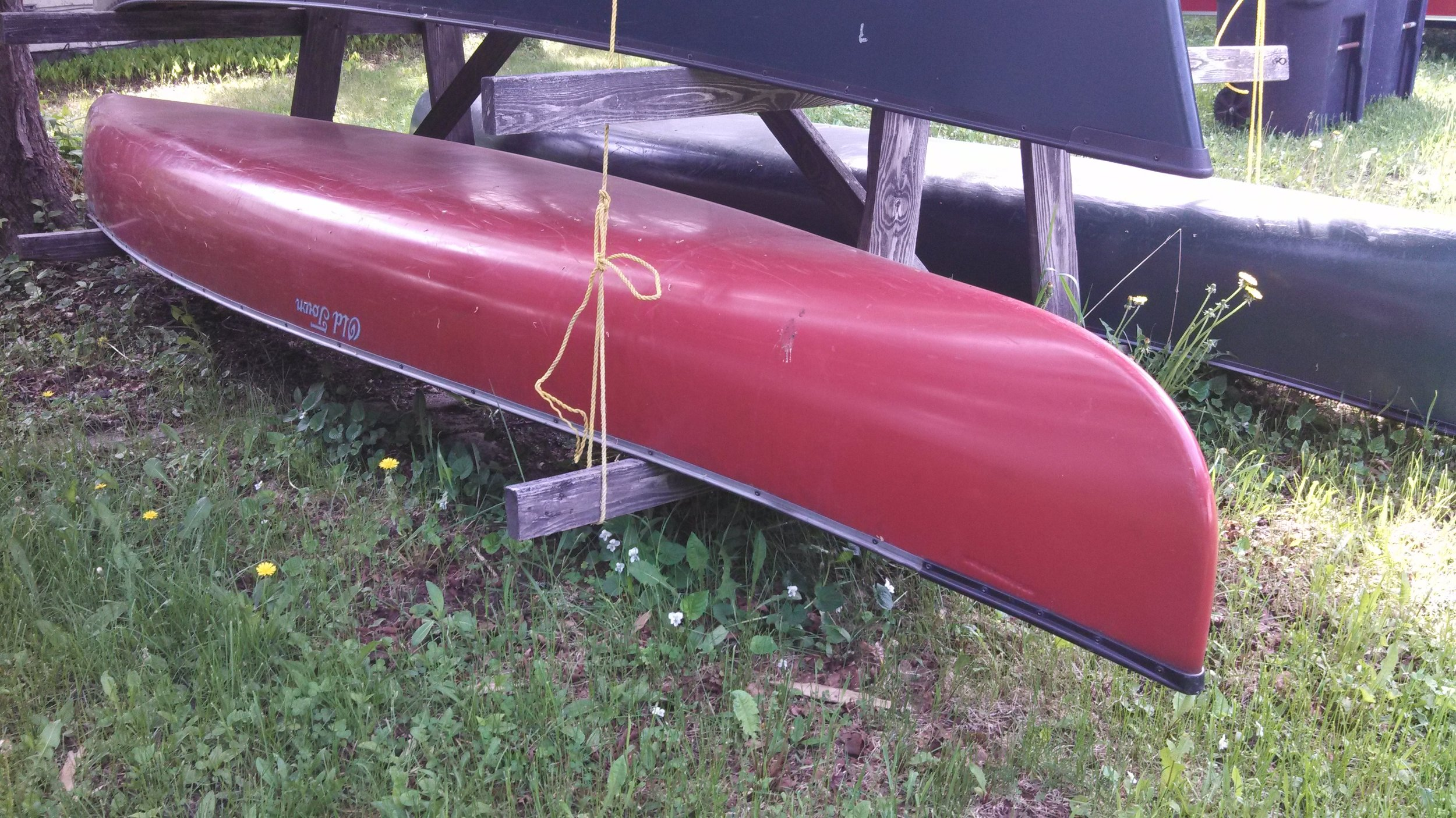 Rental Options — Mac's Canoe Livery & Outfitter