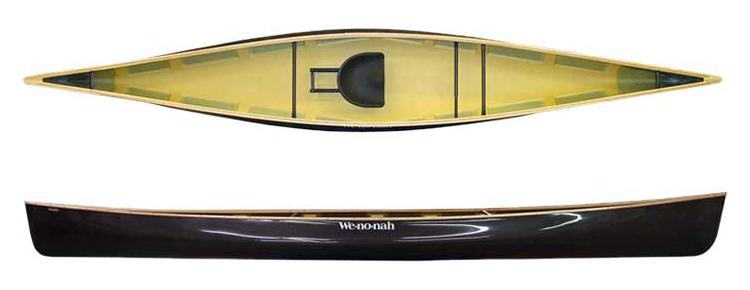 Wenonah Prism