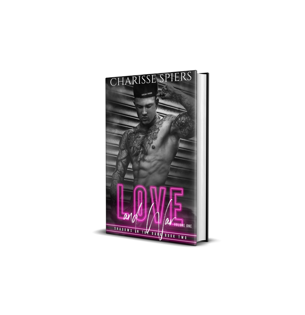 A criminal's mind, a fighter's heart, a soul unclaimed—all's fair in love and war?