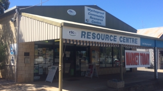 Wycheproof-community-resource-centre